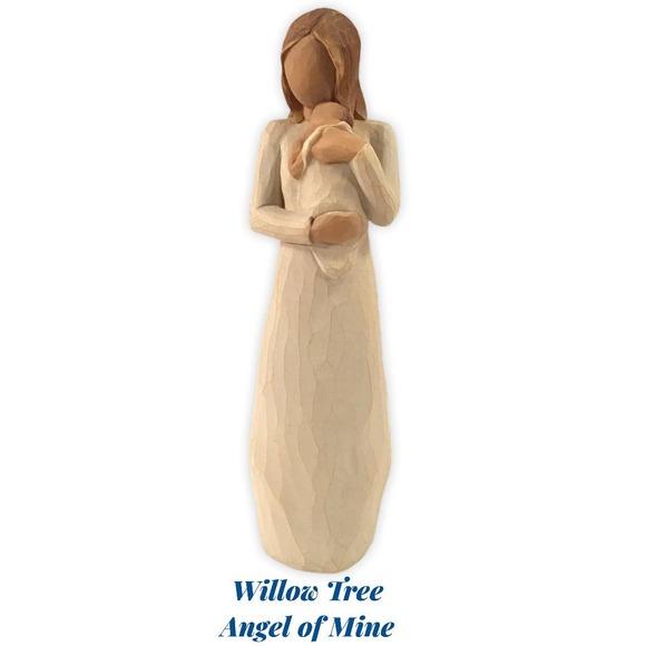 Willow Tree Angel of Mine Susan Lordi New in Box